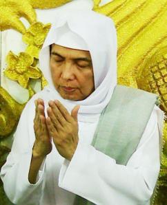 KH. Ahmad Asrori